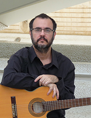MAURICIO RIBEIRO - SOZINHO E BEM ACOMPANHADO