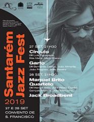 SANTARÉM JAZZ FEST