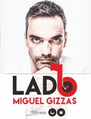 Lado B - Miguel Gizzas