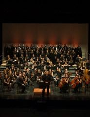 Abertura Sinfónica do Ano Letivo da Universidade de Coimbra