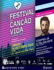 19º Festival da Canção Vida - Ilhavo 2019