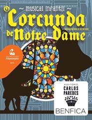 Corcunda de Notre Dame