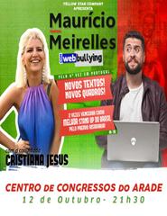 Maurício Meirelles | com web bullying
