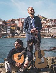 Miguel Amaral e Yuri Reis - Saudade (Apresentação do novo álbum)