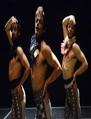 Adorabilis | Festival Dance Dance Dance