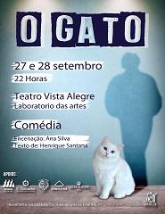 O Gato - Grupo de Teatro Ribalta