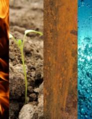 A Alimentação pelas Cinco transformações| Workshop