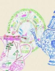 Os Bules e as Chávenas também tem familia?| Sábados em Familia