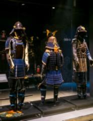 Armadura de Samurai| Em Conversa Com as Peças!