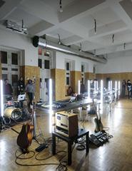 OCUPA #4 - perspetiva sobre música eletrónica e arte digital em braga