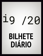 i9/20 - Bilhete Diário