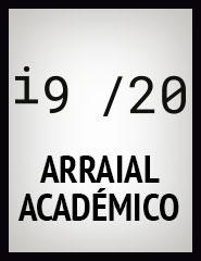 i9/20 - Arraial Académico