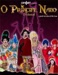 O Principe Nabo