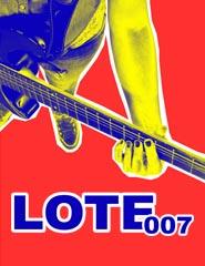 Lote 007 - Da rua projetada à praceta das papoilas
