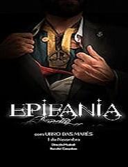 Banda Harmonia Mosteirense- Epifania