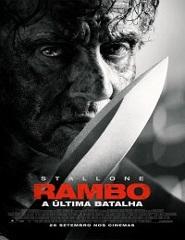 Rambo, A Última Batalha