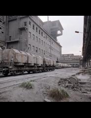 Doclisboa | Stahl + Der Sekretär + Die Karbidfabrik + Feierabend