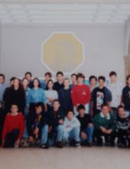 DUPLA - Turma de 95 RAQUEL CASTRO