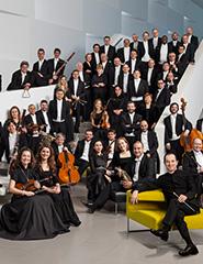 Música | Orquestra Sinfónica do Principado das Astúrias