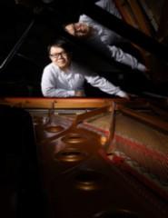 Piano Solo com Xinyuan Wang | Ciclo Piano Forte