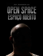 Jef Johnson em Open Space