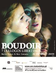 Boudoir - 7 Diálogos Libertinos