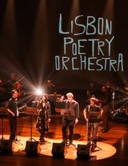 O MUNDO DE SOPHIA | Lisbon Poetry Orchestra