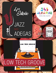 JAZZ NAS ADEGAS | LOW TECH GROOVE | 17:00