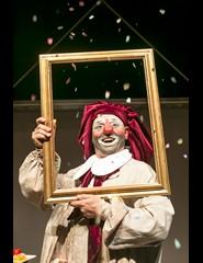 LA PRIMERA OBRA DE ARTE - Ciclo de Teatro Espanhol