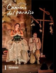 Camino del Paraíso - Ciclo de Teatro Espanhol