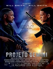 Projeto Gemini ------- 3D