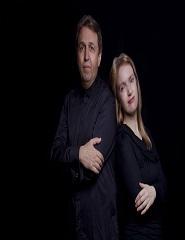 Duo Honor O'Hea e Robert Andres