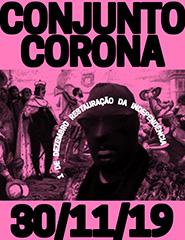 Conjunto Corona *02301119*
