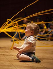 Oficinas de Música para Bebés e Pais | Musicalmente [12 aos 36 meses]