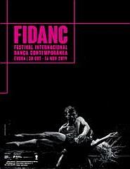 FIDANC 2019 - TRISTÃO E ISOLDA