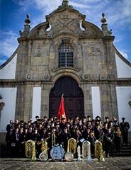 Concerto Comemorativo do 130º Aniv.da SMBU