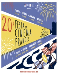 20.º FESTA DO CINEMA FRANCÊS - FAHIM