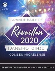 Baile Réveillon 2020