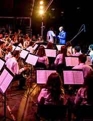 183º Aniversário da Filarmónica Gafanhense