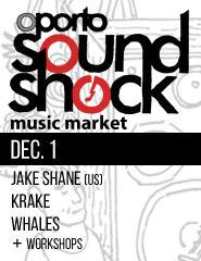 Oporto SoundShock (2º Dia)