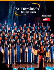 Saint Dominic's Gospel Choir