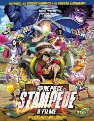 One Piece: Stampede - O Filme - VO