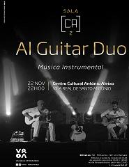 Al Guitar Duo