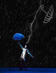Euria (Chuva) - 25ª FINTA
