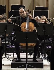 Concerto de Câmara I - 10 Jan
