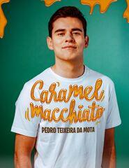 Caramel Macchiato - Pedro Teixeira da Mota