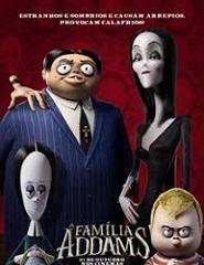 A Família Addams 11h 13h 15h 19h30