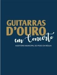 Guitarras D´OURO em Concerto