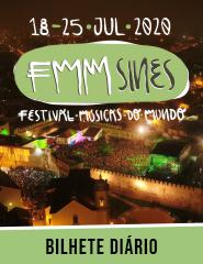 Festival Músicas do Mundo 2020