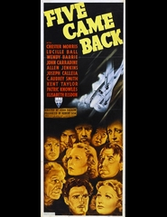 O Que Quero Ver | Five Came Back